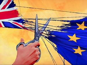 İngiltere Lordlar Kamarası, Brexit kararını onayladı