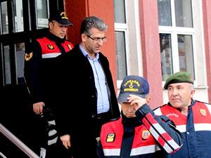 Adem Geveri Bolu'da gözaltına alınıp serbest bırakıldı