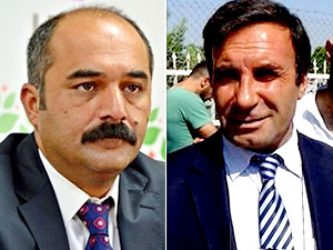 Gözaltına alınan HDP'li vekiller serbest bırakıldı