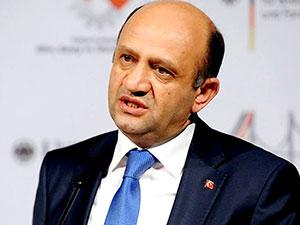 Milli Savunma Bakanı: Afrin'e operasyon yapmaktan çekinmeyiz