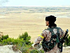 YPG: 'ABD'nin silah yardımı tarihi bir karar'