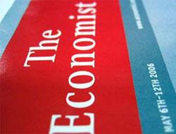 The Economist'den Türkiye yorumu