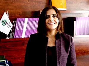 HDP'li Taşdemir hakkında yakalama kararı
