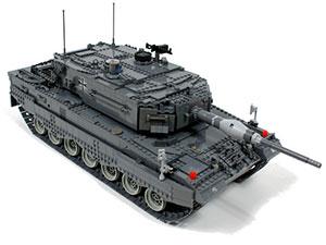 'Leopard 2 tanklarında anlaşma sağlandı' iddiası