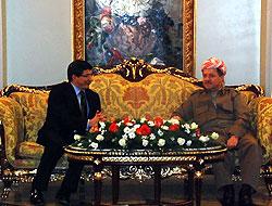 Barzani: Açılım iyi bir amaca ulaşacak