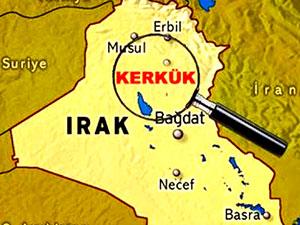 Kerkük'te partiler 'Kürdistan Listesi' için toplanıyor