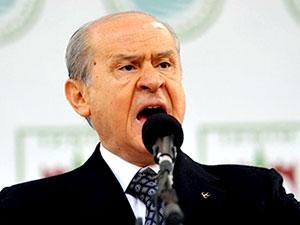 Bahçeli, Gergerlioğlu'nu hedef aldı: Derhal Meclis'in kapısına konulmalı