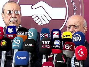 Yekgirtu: Referandumu ve bağımsızlığı destekliyoruz