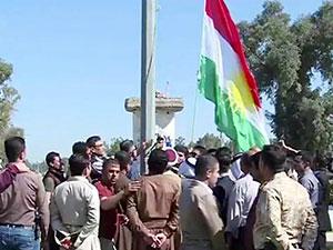 KDP: 'Kürdistan bayrağı konusu İran'ı ilgilendirmez'
