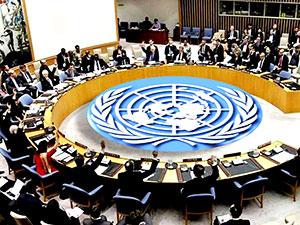 BMGK, Suriye için acil toplanacak