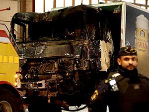 Stockholm saldırısının faili Türkiye'den sınır dışı edilmiş