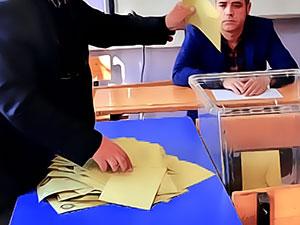 Türkiye genelinde referandum sonuçları