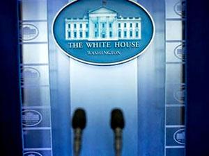 Beyaz Saray azil oturumlarına katılmayacak