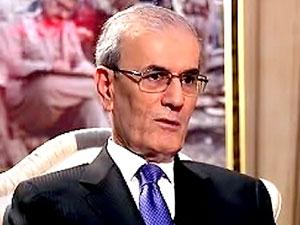 Necmeddin Kerim Bağdat'a rest çekti