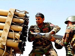 ABD, Kürdistan'a doğrudan ağır silah verecek
