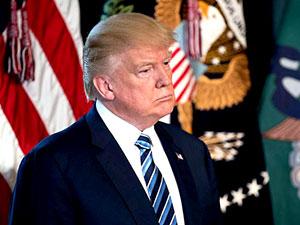 Trump hakkında görevden alma başvurusu
