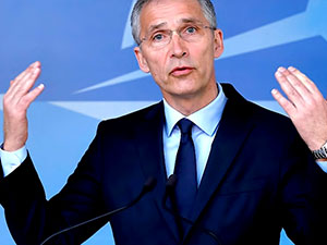 NATO: Türkiye Suriye için bize garanti verdi