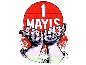 1 Mayıs: Taksim'deki kutlamalara valilikten ret
