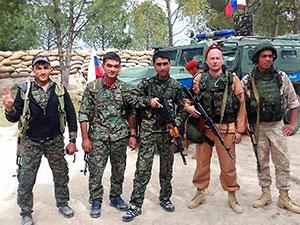 'Rus askerleri de sınırda konuşlandı' iddiası