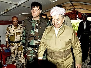 Barzani'den Peşmerge'ye: 'IŞİD sonrası yeni olaylara hazır olun'