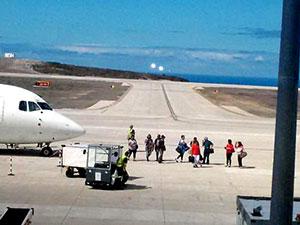 'Dünyanın en işe yaramaz havaalanı'