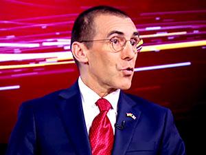 Fransız Başkonsolos: Kürtlerle dostluk devam eder