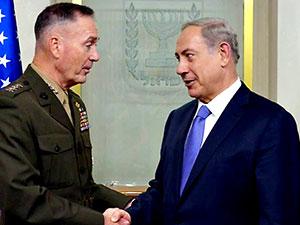 'ABD ile İsrail arasında güçlü bir ittifak var'