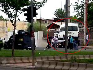 Diyarbakır 8. Ana Jet Üssü'ne saldırı girişimi