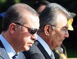 Erdoğan 'külliyen yalan' dedi!
