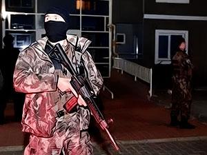 Ankara'da IŞİD'li olduğu iddia edilen 2 kişi öldürüldü