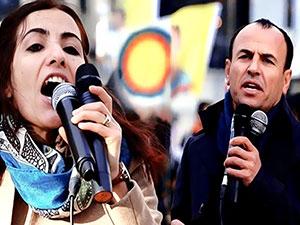 HDP'li vekiller Karma Komisyona sevk edildi