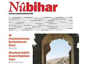 Nûbihar'ın 139. Sayısı çıktı