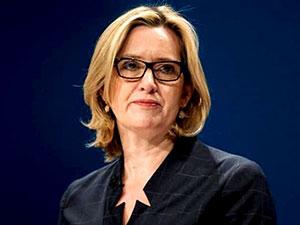 İngiltere İçişleri Bakanı: Terör tehdidi en yüksek seviyede