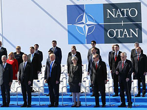Erdoğan: YPG'yi NATO'daki AB üyeleriyle konuştuk