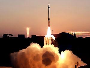 İsrail: Füze fırlatma sistemi test ettik