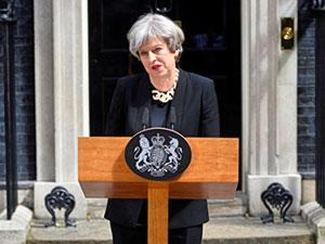 May: AB vatandaşlarını göndermeyeceğiz
