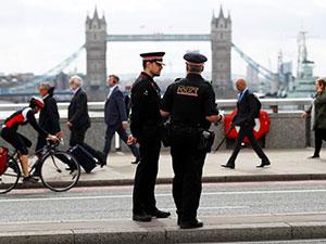 Londra saldırganlarının kimliği açıklandı