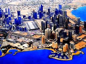 Almanya: 'Katar krizi' savaş çıkarabilir