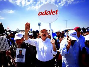 Kılıçdaroğlu: Edirne'ye yürüme hazırlığımız yok