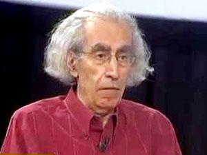 Ünlü Kürt profesör Amir Hassanpour hayatını kaybetti