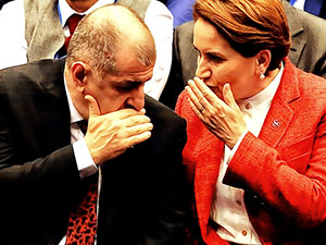 İYİ Parti'de art arda iki istifa