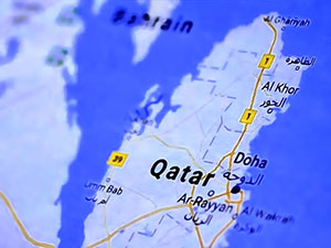 'Katar'da darbeyi Türkiye önledi' iddiasına yalanlama