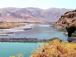 İran'ın su baskısı devam ediyor