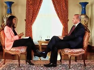 Erdoğan: AB hayır derse bu rahatlatıcı olacak