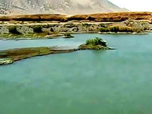 İran bir kez daha suyu kesti