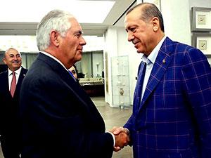 'Türkiye, ABD'den YPG jesti bekliyor'
