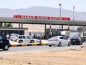 Irak'ın ithalat yasağı pek çok Türk şirketini iflasın eşiğine getirdi