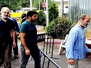 6 insan hakları savunucusu tutuklandı