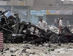 Irak'ta 6 yılda 100 bin sivil öldü