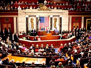 ABD Senatosu 1,5 trilyon dolarlık tasarıyı kabul etti